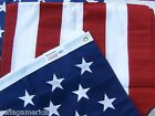 Valley Forge US American Flag 3x5 Poly Cotton 100 Made in the USA