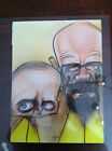 Breaking Bad and Sons of Anarchy Trading Cards Coming from Cryptozoic 7
