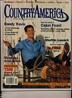 Vintage! RANDY TRAVIS Photo COVERS 1990 Country America 4 PAGES -SUPERSTAR