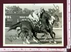 68 Horse Racing Grubb Carshido Lead Pony Collide Photo