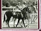 1968 Horse Racing Caryl Kay River Downs Contender Photo
