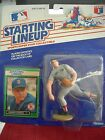 Starting Lineup Baseball Boston Red Sox Roger Clemens