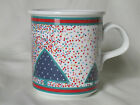 Dansk Winterfest Mug Christmas Holiday Trees Snow 4