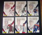 2013 Panini National Convention VIP Set Manuel , Smith , Taveras , Yakupov + 2