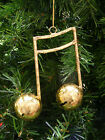 2513737744404040 1 Vintage Christmas Ornaments: Bells