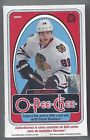 UPPER DECK O-PEE-CHEE 2013-14 SEALED HOCKEY HOBBY BOX