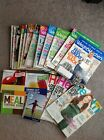 Lot of 12 Weight Watcher 3 Health Magazines WW Food Companion