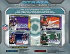 2013 Topps Strata Football Cards HOBBY Box - 18 packs IN STOCK - SHIPS PRIORITY!