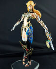 Elf ranger girl lineage II 2 arrow 1/6 unpainted statue figure model resin kit