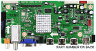 Sceptre 1E2D0006 Main Board for X322BV-HD