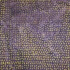 Batik Cotton Fabric Hoffman G2199-34 Eggplant Seeds material for Quilting/Sewing