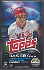 TOPPS SEALED BASEBALL 2014 SEALED SERIES 1 REGULAR HOBBY BOX