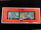 Lionel 6-39264 2004 LRRC Holiday Boxcar