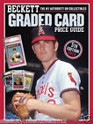 2014 Beckett Graded Card Price Guide 5th Edition Brand New