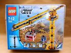Lego 7905 (city) Building Crane [Ship to Worldwide] *BRAND NEW & SEALED*