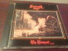 SEVENTH ANGEL THE TORMENT >Original 1st Press CD DETRITUS Believer GROMS Arnion