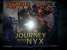 Journey into Nyx Fat Pack MTG Magic the Gathering 2014 Wizards of the Coast