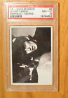 1964 Topps Beatles Movie #8. A Hard Day's Night. Graded NM-MT 8 by PSA