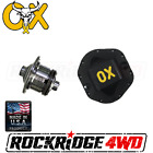 DANA 44 OX Locker 3.73 & LOWER W/ 30 SPLINE JEEP CJ XJ MJ TJ LJ w/ Diff Cover