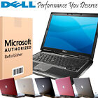Windows 7 Dell Latitude Core Duo 336 440GHZ 2GB 80GB WIFI Cheap Laptop