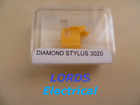 REPLACEMENT STYLUS TURNTABLE PARTS FOR JVC DT60 TRIO N78 3020