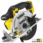 DEWALT DCS391N XR 18v Lithium-ion Cordless 165mm Circular Saw (Body)