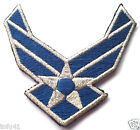 UNITED STATES AIR FORCE LOGO II  Military Veteran Patch PM5417 EE