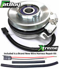 PTO Clutch For Lastec 040313 High Torque Fatboy W Wire Repair Kit