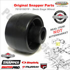 Snapper 7019190YP Deck Gage Wheel for Rear Engine Riders