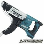 MAKITA DFR550Z 18v Lithium-ion Cordless Autofeed Screwgun (Body)