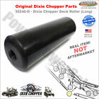 30240 O Deck Roller Long 75 OEM Original Dixie Chopper Part