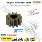 717 1554 Cub Cadet Steering Pinion Gear
