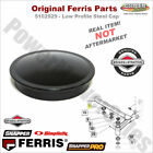 5102929 Low Profile Steel Cap for FERRIS Snapper  Simplicity NOT AFTRMARKET