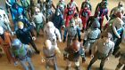 VINTAGE KENNER STAR WARS LOOSE FIGURES POSTAGE DISCOUNT AVAILABLE