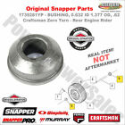 1739281YP Front Wheel Bushing for Craftsman Snapper  Simplicity Riding Mowers