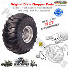 97200 Dixie Chopper Turf Boss III Tire 25x12x9 ORIGINAL Dixie Chopper Part