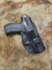Gunners Custom Holster Walther IWB Concealment Holster