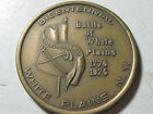 Battle Of White Plains Bicentenial  Coin/Token 1776-1976