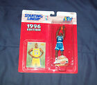 1996 Los Angeles Lakers Shaquille O'Neal Starting Lineup Unopened Figure