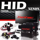9006 9005 Hid Xenon Kit Headlight Conversion Slim Ballast H11 H4 White 6000k 6k