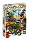 LEGO 3840 PIRATE CODE Buildable Game Strategy Board Game / NEW /Factory Sealed