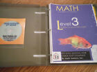 Chalkdust Math Level 3