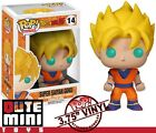 Ultimate Funko Pop Dragon Ball Z Figures Checklist and Gallery 127