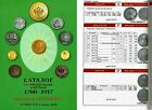 Catalog of Russian coins and tokens 1700-1917. Issue 11, June 2014