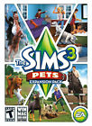 The Sims 3: Pets  (PC Games, 2011)