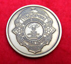 South Carolina Highway Patrol-State Police-Trooper Challenge coin New