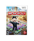 Monopoly Nintendo Wii Rated E for Everyone