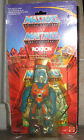 Rokkon MOC European Carded Masters of the Universe sealed MOTU He Man Vintage