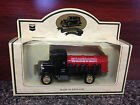 Chevron Commemorative Model Red Crown 1927 Gasoline Truck Die-Cast Replica UK