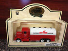 Chevron Commemorative Model 1937 Six Wheel Refined Oil Truck Die-Cast Replica UK